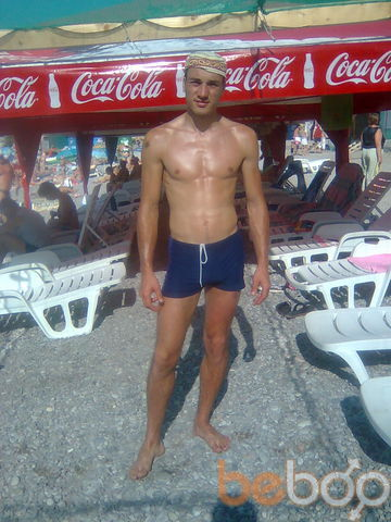 Фото мужчины fartovi, Кишинев, Молдова, 30