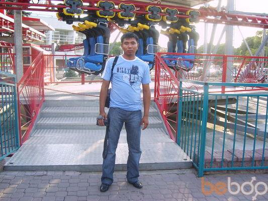 Фото мужчины dark, Алматы, Казахстан, 36