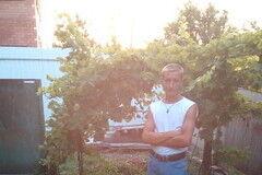 Фото мужчины алексей, Крымск, Россия, 36