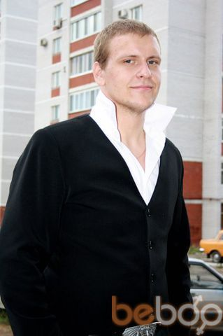 Фото мужчины Aliveman, Москва, Россия, 25