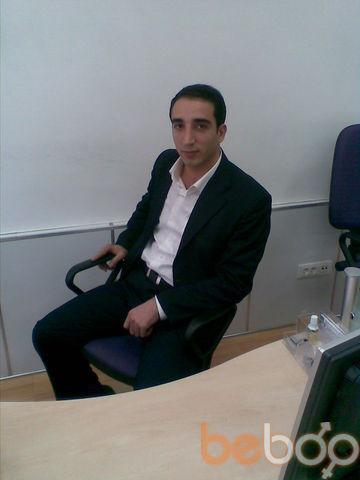 Фото мужчины gprs, Баку, Азербайджан, 34