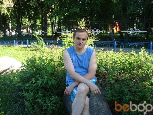 Фото мужчины benz105, Москва, Россия, 40