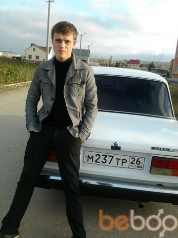 Фото мужчины плохиш, Пятигорск, Россия, 29