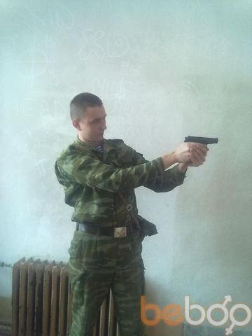 Фото мужчины балаган, Минск, Беларусь, 27