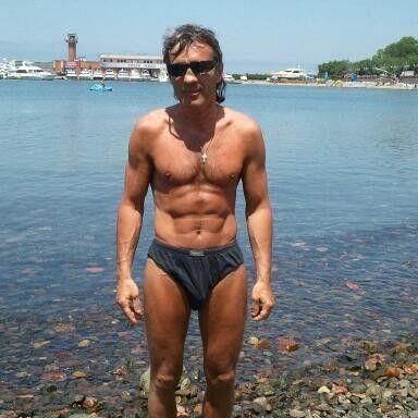 Фото мужчины xosen, Владивосток, Россия, 43