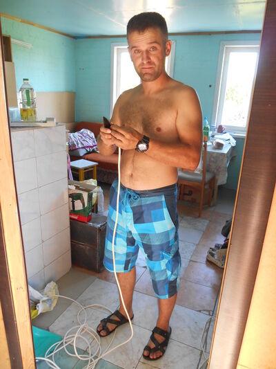 Фото мужчины Дима, Санкт-Петербург, Россия, 35