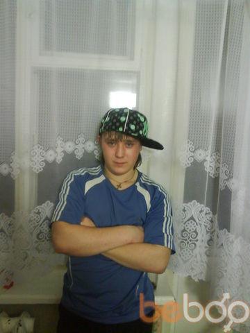 Фото мужчины богатырь, Мозырь, Беларусь, 24
