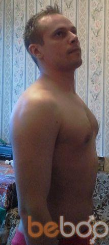 Фото мужчины Леопард, Выборг, Россия, 36