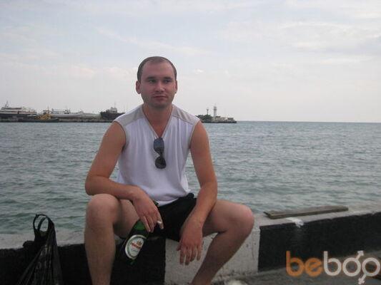 Фото мужчины нежный, Донецк, Украина, 33