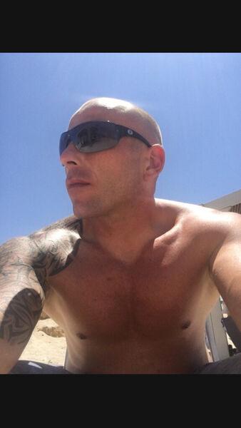 Фото мужчины sss, Хайфа, Израиль, 36