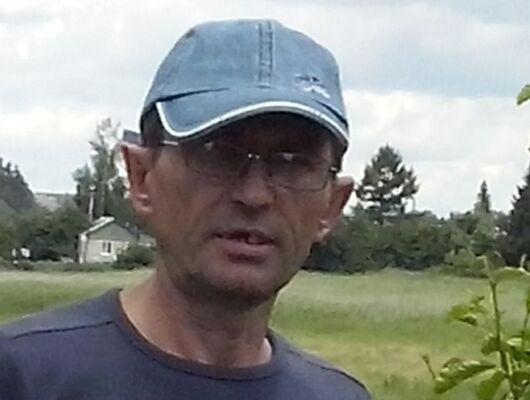 Фото мужчины эдуард, Курск, Россия, 50