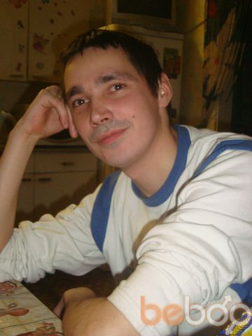 Фото мужчины Post1, Санкт-Петербург, Россия, 33
