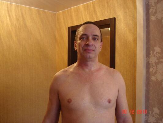 Фото мужчины Александр, Новокузнецк, Россия, 54