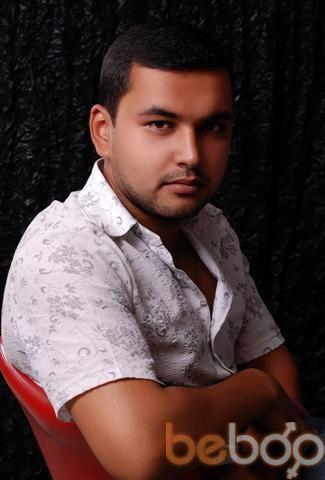 Фото мужчины OTTO, Самарканд, Узбекистан, 28
