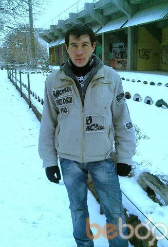 Фото мужчины santynele, Дрокия, Молдова, 28