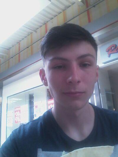 Фото мужчины Максим, Минск, Беларусь, 18