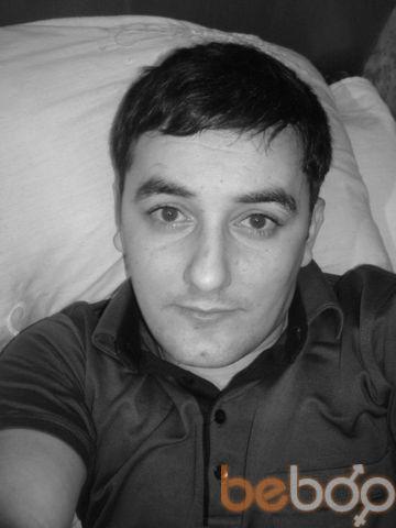 Фото мужчины Benzin84, Ярцево, Россия, 33