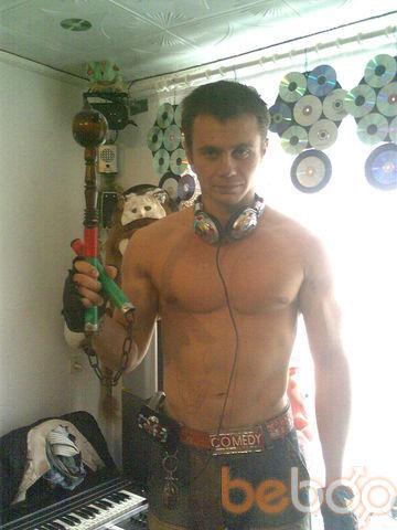 Фото мужчины коля777, Ивано-Франковск, Украина, 33