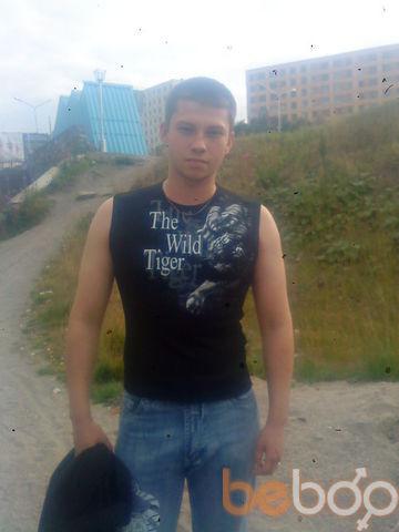 Фото мужчины mamaika, Санкт-Петербург, Россия, 26