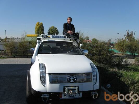 Фото мужчины alexli, Бишкек, Кыргызстан, 51