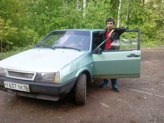 Фото мужчины RAmik, Бавлы, Россия, 23