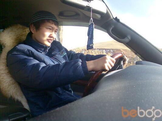 Фото мужчины Reketir, Темиртау, Казахстан, 26