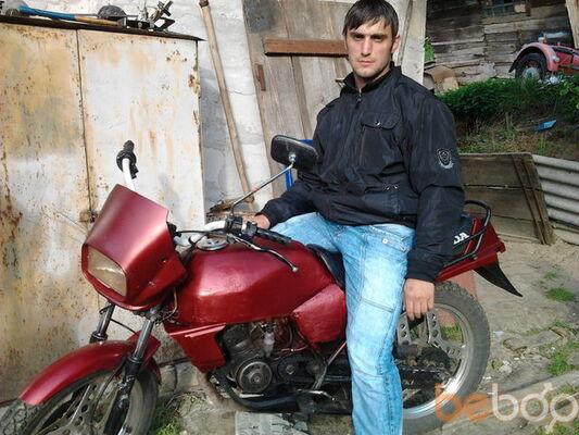 Фото мужчины паша123, Мозырь, Беларусь, 31