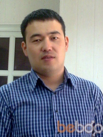 Фото мужчины Dario, Актау, Казахстан, 36