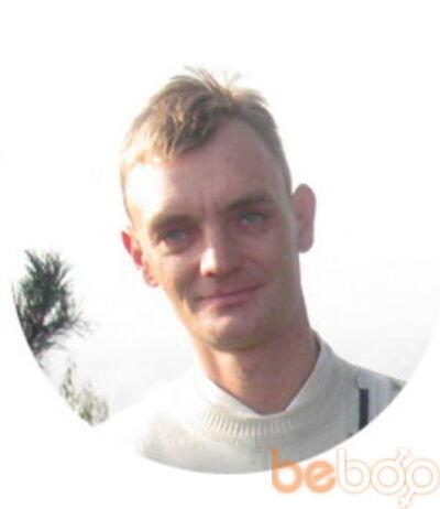 Фото мужчины серый, Полтава, Украина, 40