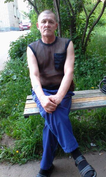 Фото мужчины Владимир, Кирово-Чепецк, Россия, 59