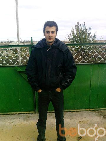Фото мужчины Рэмбо 2, Оргеев, Молдова, 37
