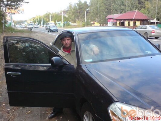 Фото мужчины qwer1234, Бийск, Россия, 45