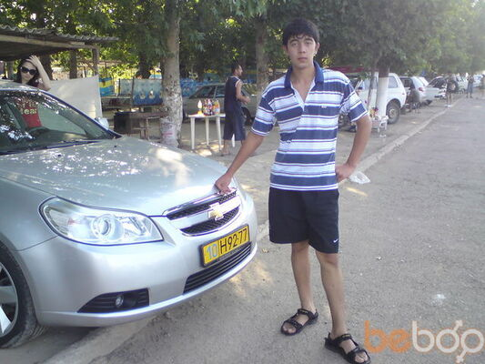 Фото мужчины babyor, Ташкент, Узбекистан, 31