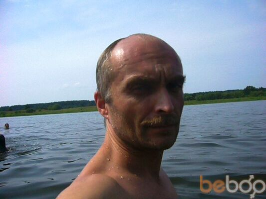 Фото мужчины костя, Гомель, Беларусь, 50