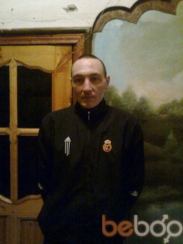 Фото мужчины Bear men, Вологда, Россия, 40