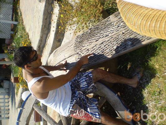 Фото мужчины hemyeli52, Баку, Азербайджан, 36