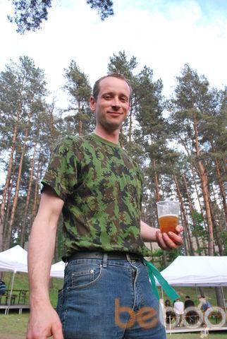 Фото мужчины egidi, Мариямполе, Литва, 40