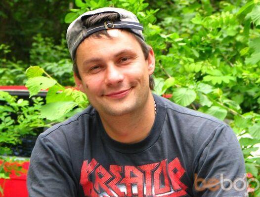 Фото мужчины camarus, Киев, Украина, 41
