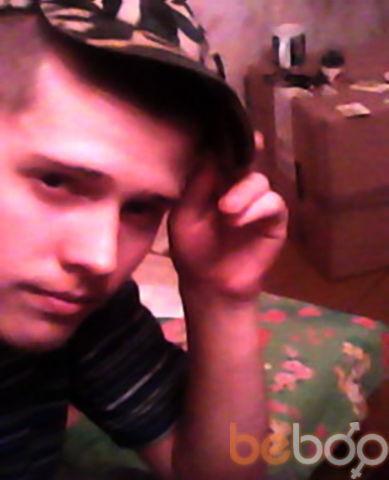 Фото мужчины Zver, Красноярск, Россия, 25