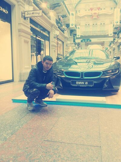 Фото мужчины нурик, Москва, Россия, 20