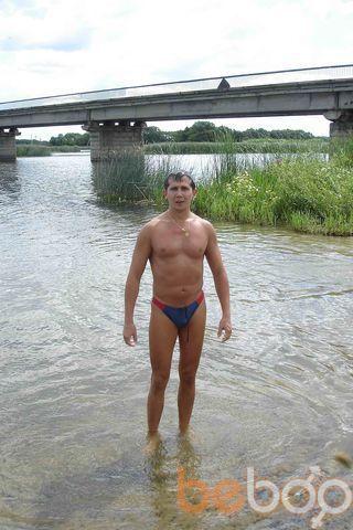 Фото мужчины krowd, Москва, Россия, 42