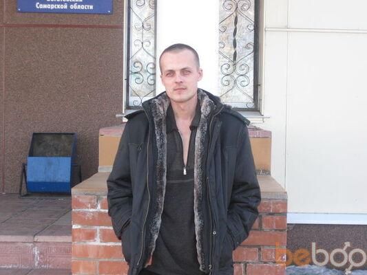 Фото мужчины ЮРИЙ, Самара, Россия, 35