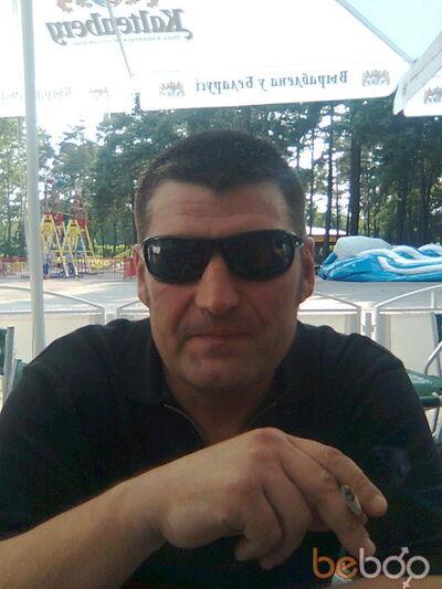 Знакомства Минск, фото мужчины Blackm, 55 лет, познакомится