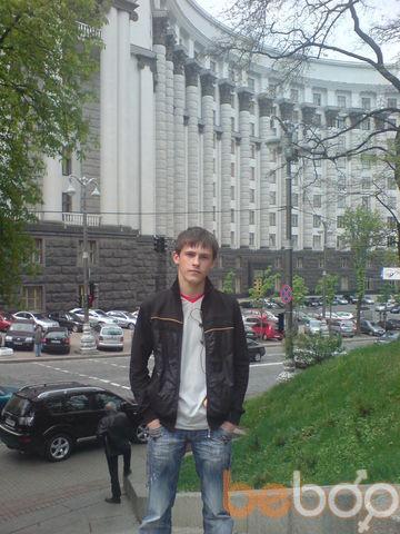 Фото мужчины serega777, Славянск, Украина, 25