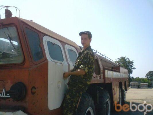Фото мужчины SalemTheCat, Балаклава, Россия, 28