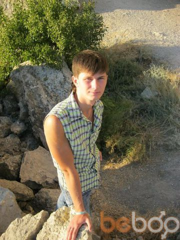 Фото мужчины NoViChoK, Судак, Россия, 25