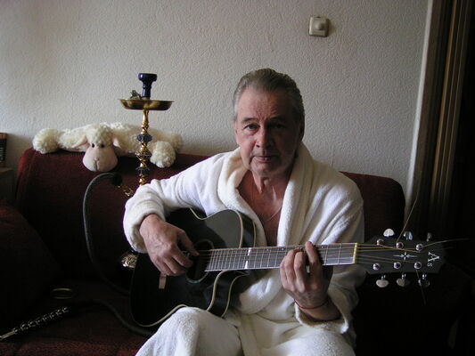 Фото мужчины Валерий, Москва, Россия, 67