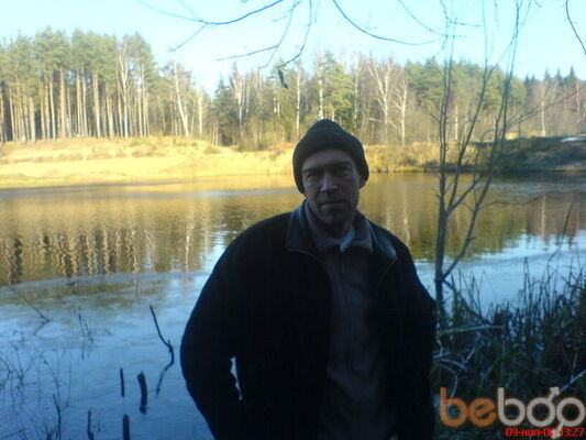 Фото мужчины банзай, Москва, Россия, 48