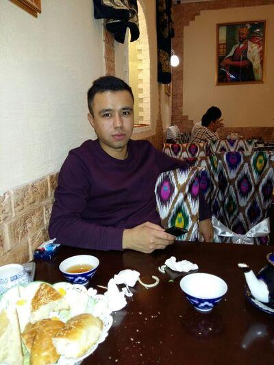Фото мужчины Maajohn, Санкт-Петербург, Россия, 26