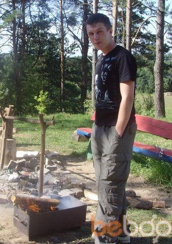 Фото мужчины Одинокий, Миоры, Беларусь, 28